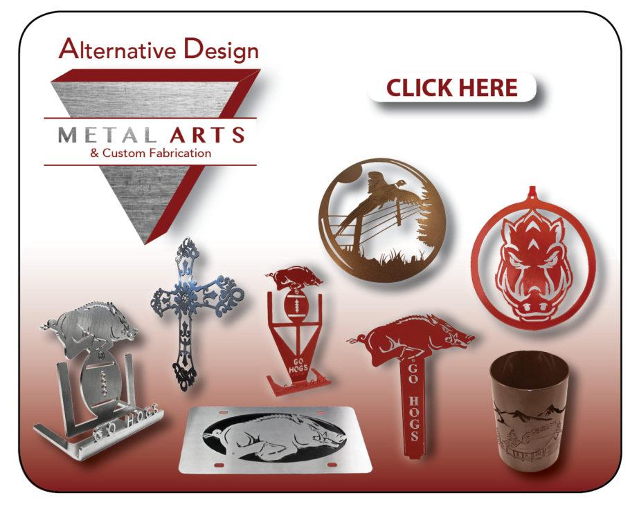 Metal Arts
