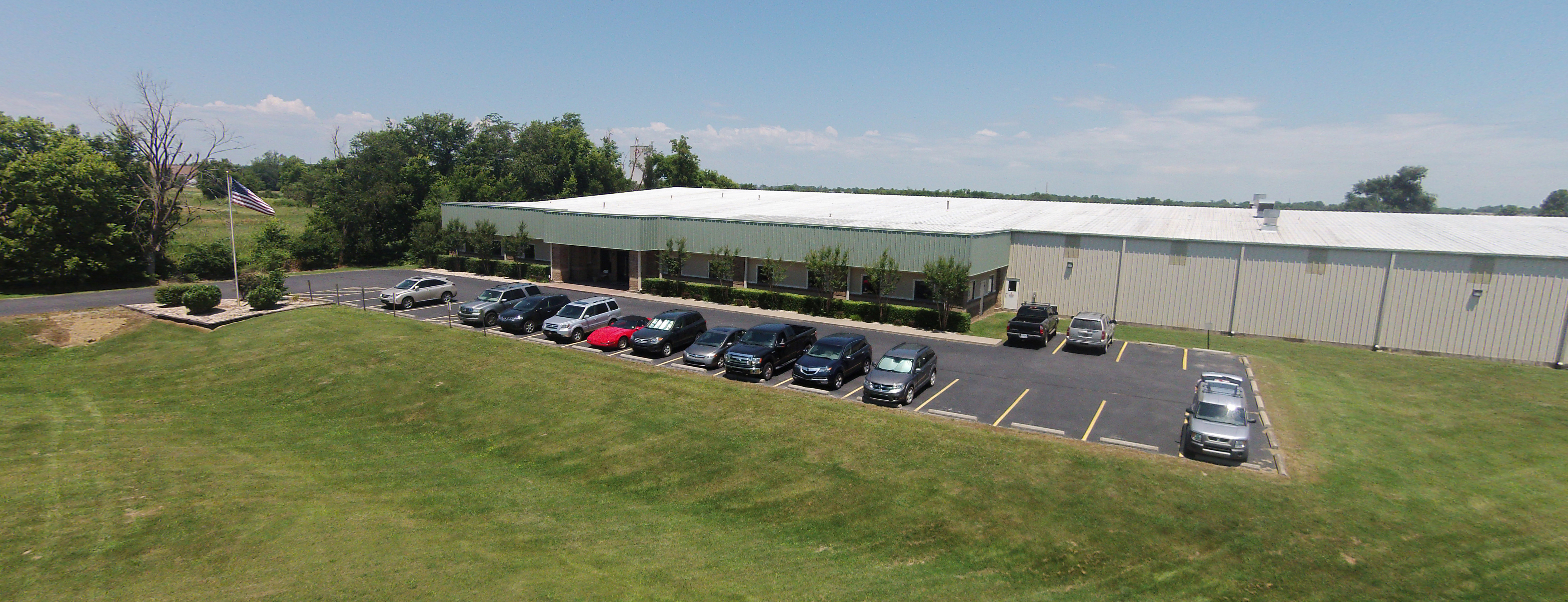 Corporate Headquarters and Production Facility