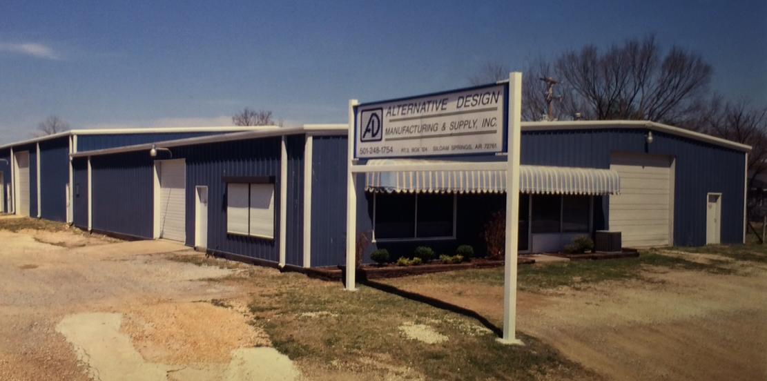 Original Shop from 1987