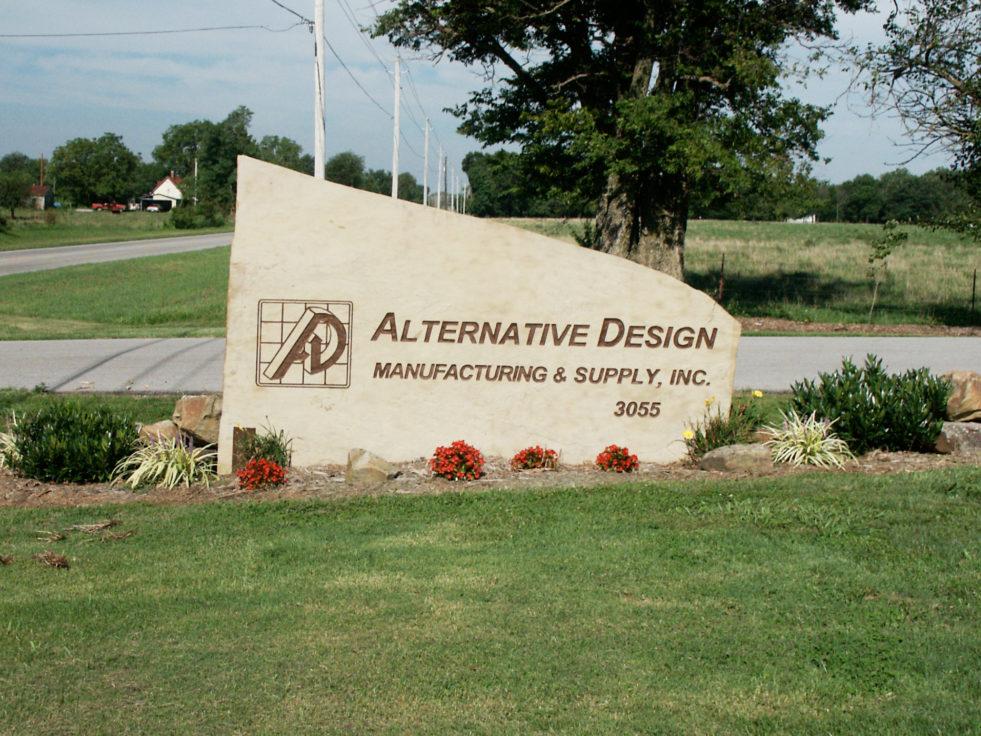 Alternative Design Headquarters